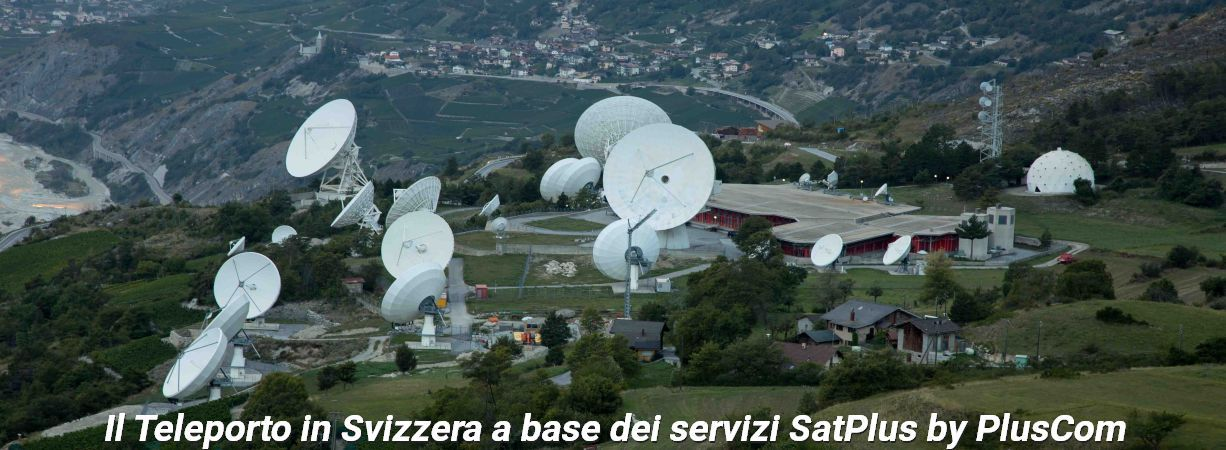 SatPlus Teleport idirect